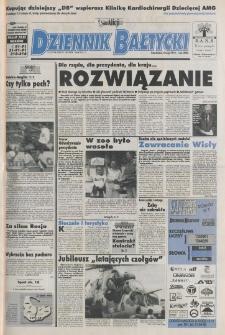 Dziennik Bałtycki, 1993, nr 123