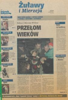 Żuławy i Mierzeja, 2000, nr 52