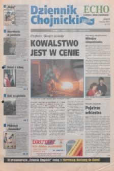 Dziennik Chojnicki, 2000, nr 1