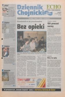 Dziennik Chojnicki, 2000, nr 3
