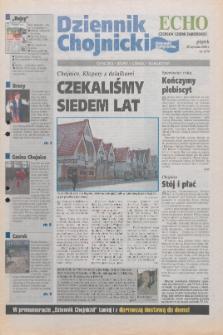 Dziennik Chojnicki, 2000, nr 4