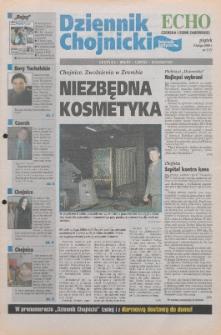 Dziennik Chojnicki, 2000, nr 5