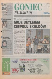 Goniec Rumski, 2000, nr 2