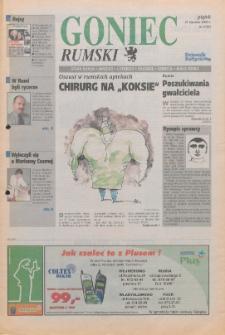 Goniec Rumski, 2000, nr 3