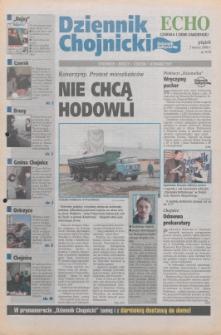 Dziennik Chojnicki, 2000, nr 9