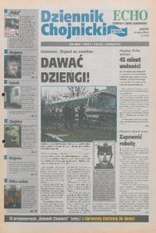 Dziennik Chojnicki, 2000, nr 12