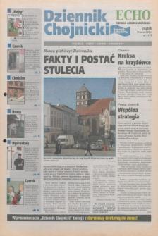 Dziennik Chojnicki, 2000, nr 13