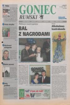 Goniec Rumski, 2000, nr 8