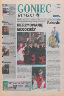 Goniec Rumski, 2000, nr 9