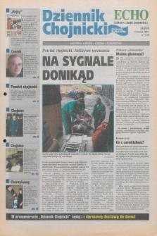 Dziennik Chojnicki, 2000, nr 14