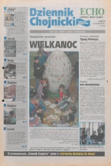 Dziennik Chojnicki, 2000, nr 16