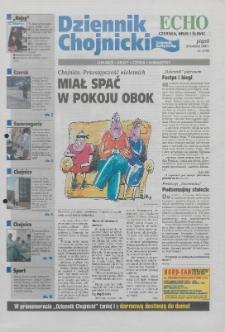 Dziennik Chojnicki, 2000, nr 17