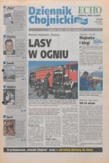 Dziennik Chojnicki, 2000, nr 18