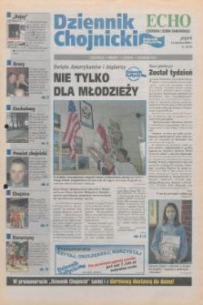 Dziennik Chojnicki, 2000, nr 24