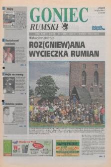Goniec Rumski, 2000, nr 28