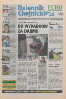 Dziennik Chojnicki, 2000, nr 27