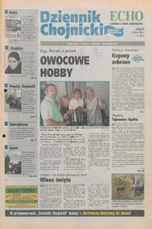 Dziennik Chojnicki, 2000, nr 28