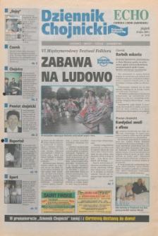 Dziennik Chojnicki, 2000, nr 30