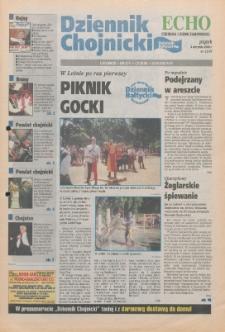 Dziennik Chojnicki, 2000, nr 31