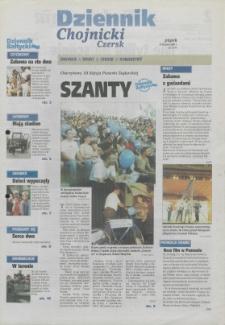 Dziennik Chojnicki, 2000, nr 33