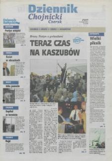 Dziennik Chojnicki, 2000, nr 34
