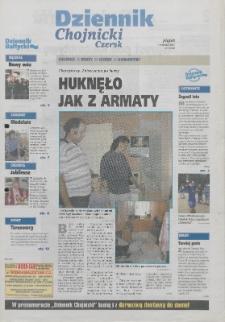 Dziennik Chojnicki, 2000, nr 35