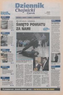 Dziennik Chojnicki, 2000, nr 38