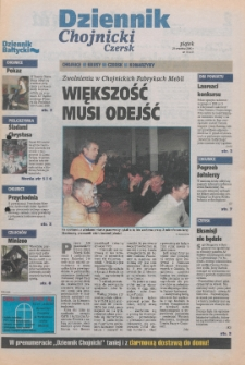 Dziennik Chojnicki, 2000, nr 39