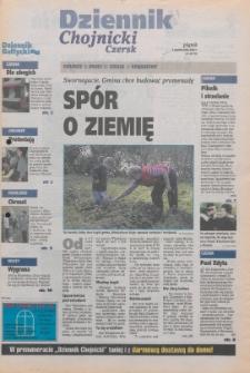 Dziennik Chojnicki, 2000, nr 40