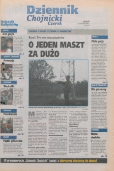 Dziennik Chojnicki, 2000, nr 43