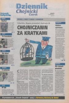 Dziennik Chojnicki, 2000, nr 45