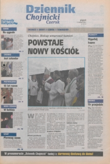 Dziennik Chojnicki, 2000, nr 46