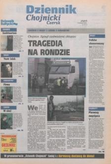 Dziennik Chojnicki, 2000, nr 47