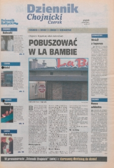 Dziennik Chojnicki, 2000, nr 48
