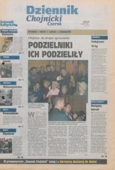 Dziennik Chojnicki, 2000, nr 49
