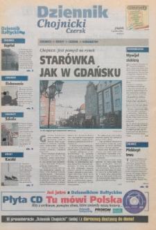 Dziennik Chojnicki, 2000, nr 50