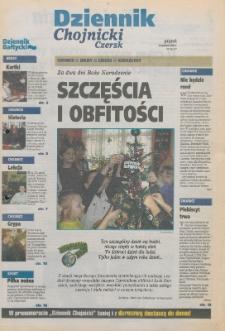 Dziennik Chojnicki, 2000, nr 51