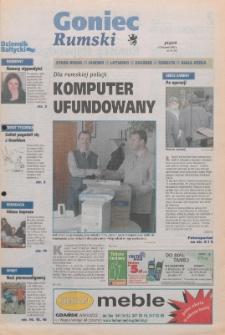 Goniec Rumski, 2000, nr 45