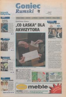 Goniec Rumski, 2000, nr 47