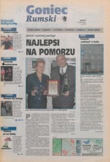 Goniec Rumski, 2000, nr 48