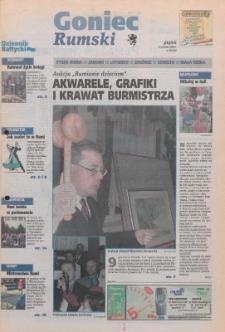 Goniec Rumski, 2000, nr 50