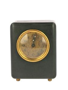 Skarbonka-zegarek reklamowa Stolper Bank Aktien-Gesellschaft
