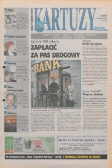 NTN Kartuzy, 2000, nr 5