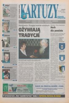NTN Kartuzy, 2000, nr 13