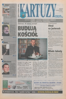 NTN Kartuzy, 2000, nr 14