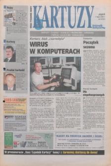 NTN Kartuzy, 2000, nr 18