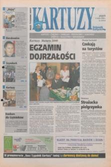 NTN Kartuzy, 2000, nr 19