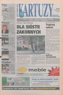 NTN Kartuzy, 2000, nr 20