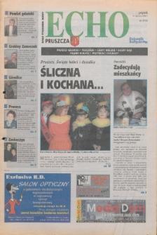 Echo Pruszcza, 2000, nr 3