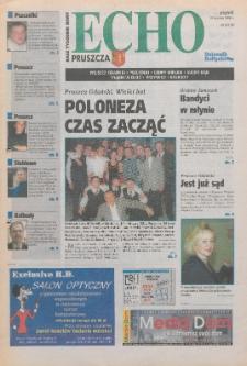 Echo Pruszcza, 2000, nr 4